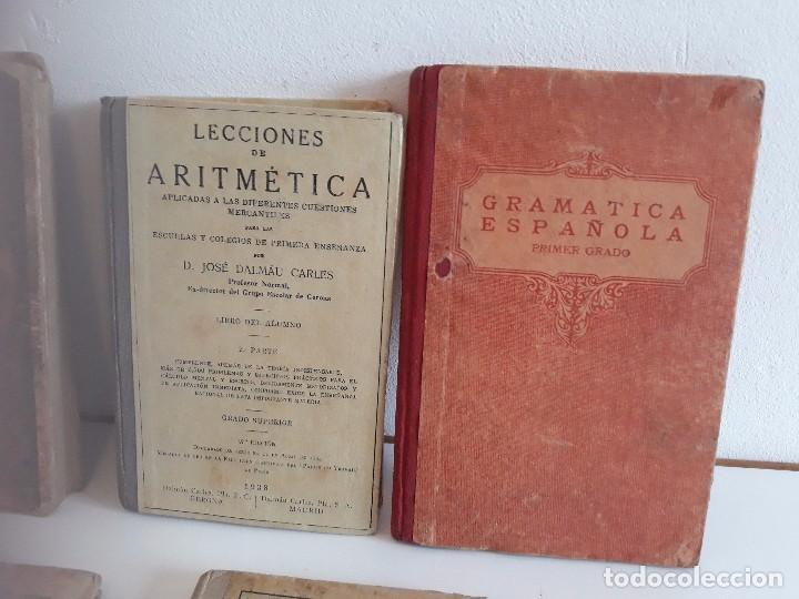 Libros antiguos: - Foto 3 - 97114771