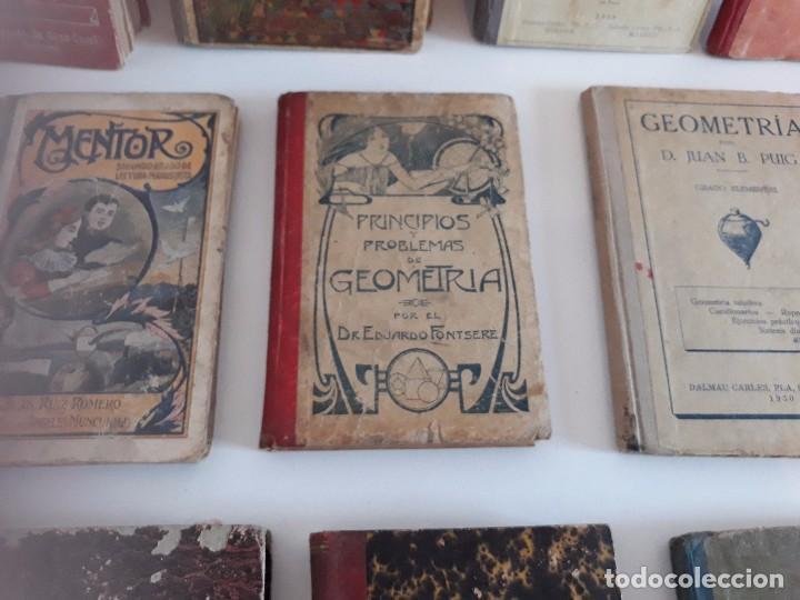 Libros antiguos: - Foto 4 - 97114771