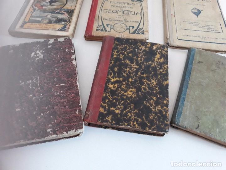 Libros antiguos: - Foto 5 - 97114771