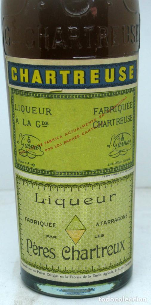 Coleccionismo de vinos y licores: - Foto 2 - 97132399