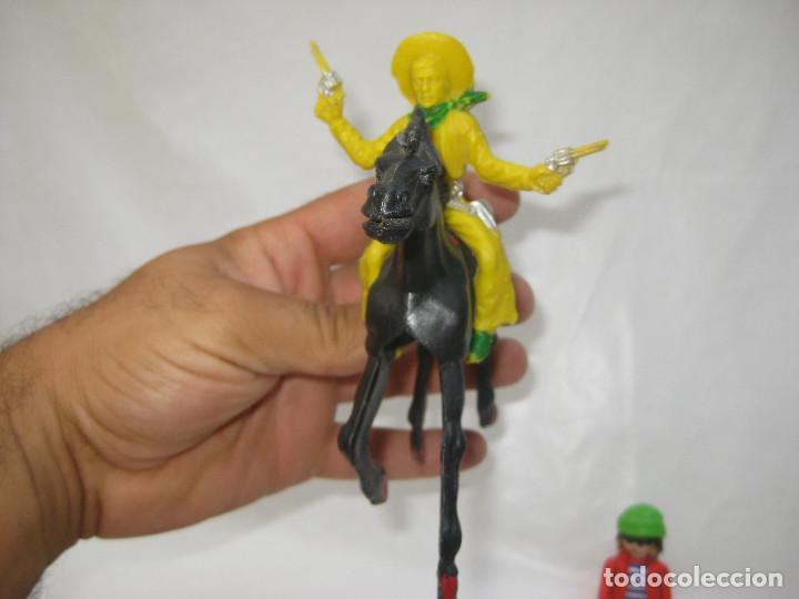 Figuras de Goma y PVC: - Foto 3 - 97181783