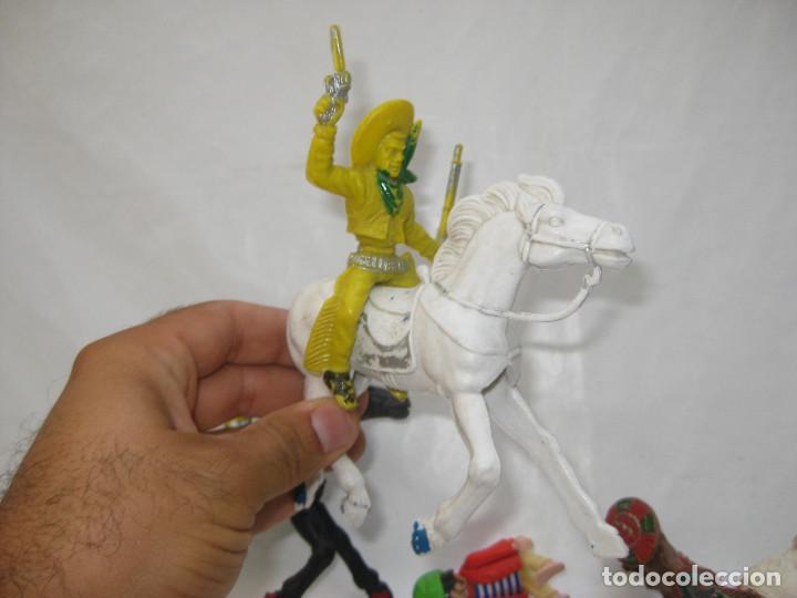 Figuras de Goma y PVC: - Foto 4 - 97181783