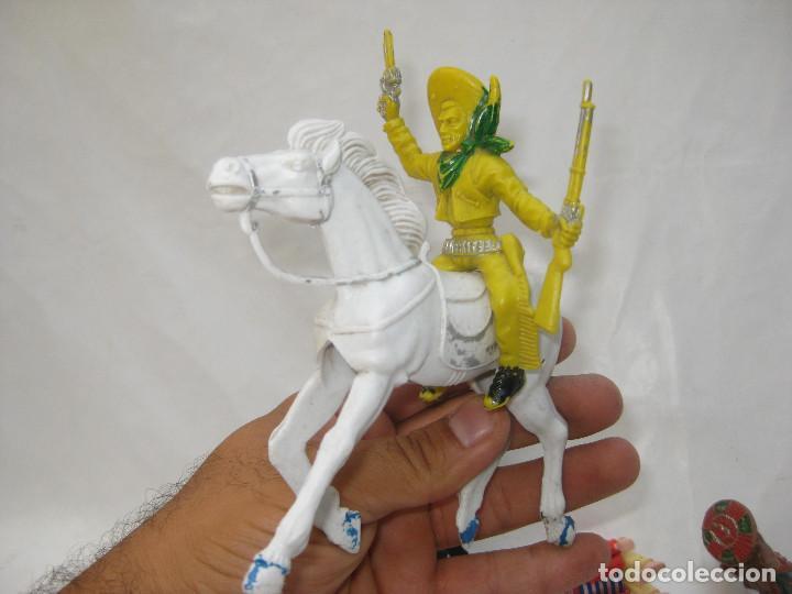 Figuras de Goma y PVC: - Foto 5 - 97181783
