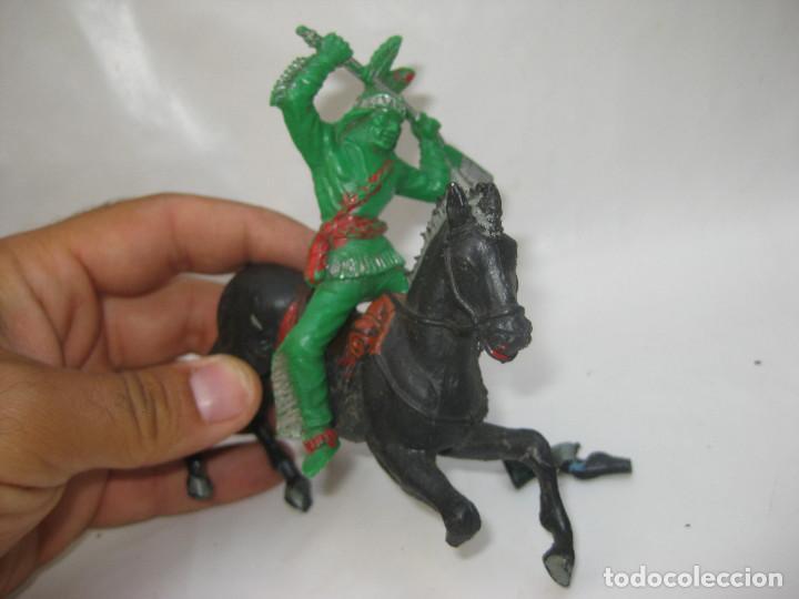 Figuras de Goma y PVC: - Foto 8 - 97181783