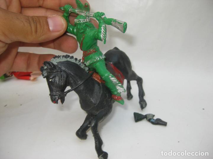 Figuras de Goma y PVC: - Foto 9 - 97181783