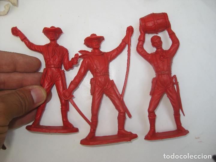 Figuras de Goma y PVC: - Foto 10 - 97181783