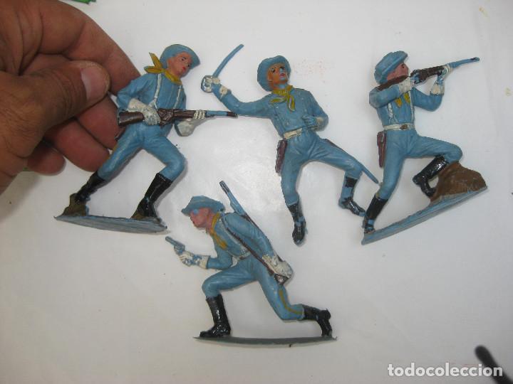 Figuras de Goma y PVC: - Foto 11 - 97181783