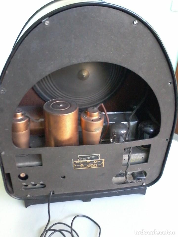Radios de válvulas: - Foto 2 - 97211307