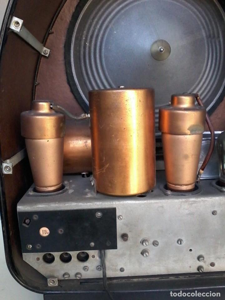 Radios de válvulas: - Foto 3 - 97211307