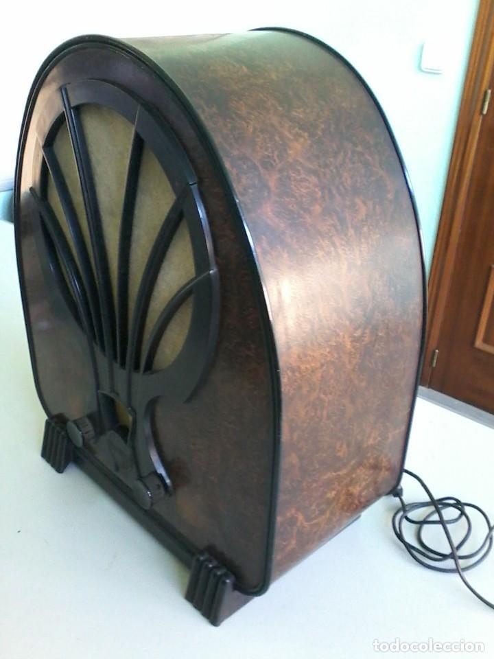 Radios de válvulas: - Foto 5 - 97211307