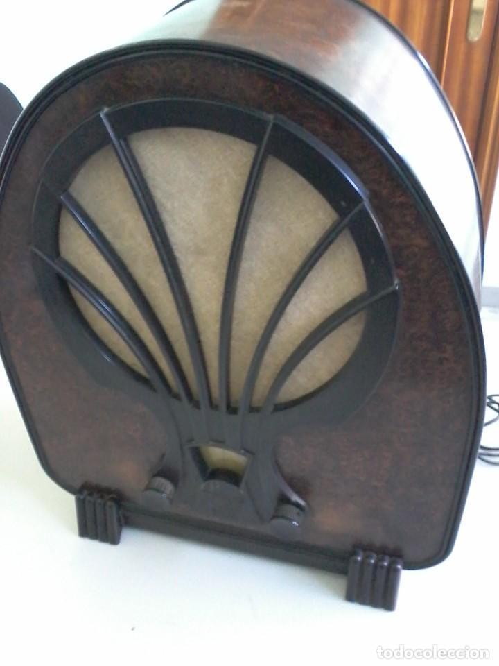 Radios de válvulas: - Foto 6 - 97211307