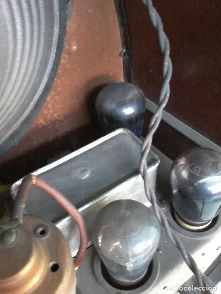 Radios de válvulas: - Foto 7 - 97211307