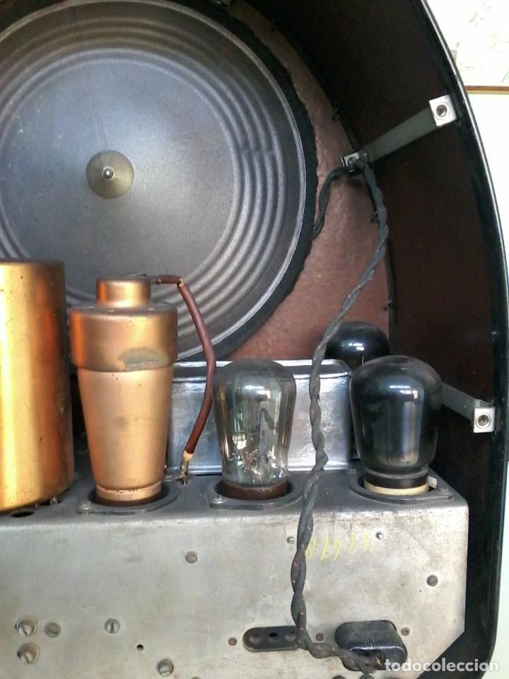 Radios de válvulas: - Foto 10 - 97211307