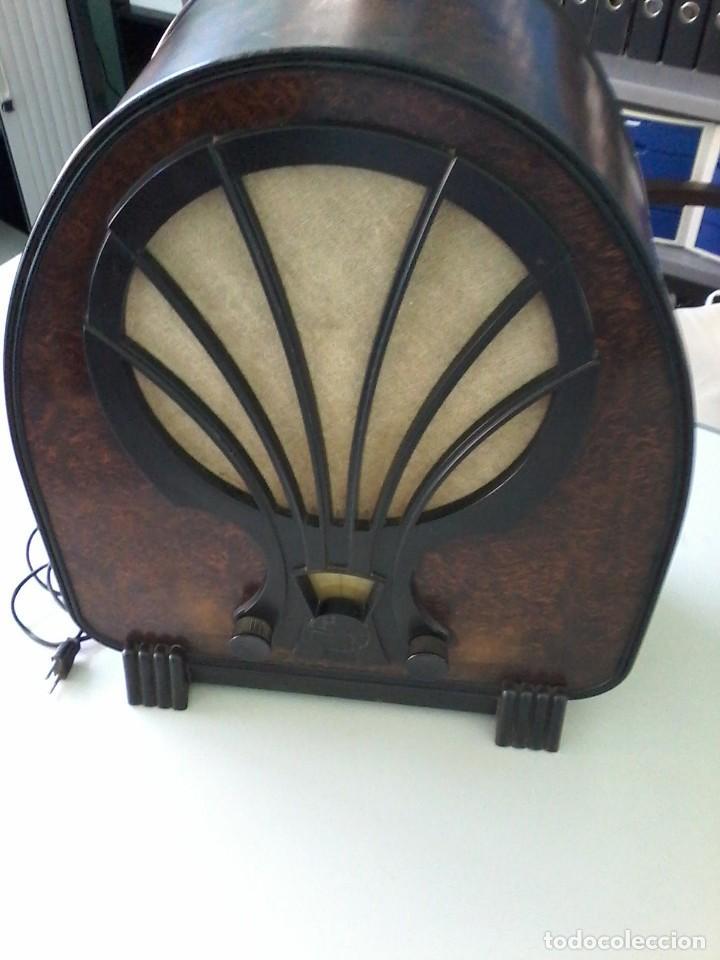 Radios de válvulas: - Foto 15 - 97211307