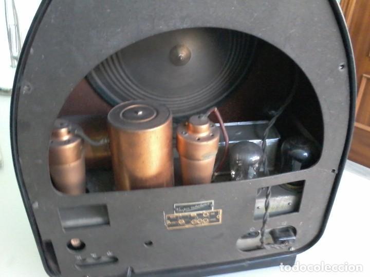 Radios de válvulas: - Foto 16 - 97211307