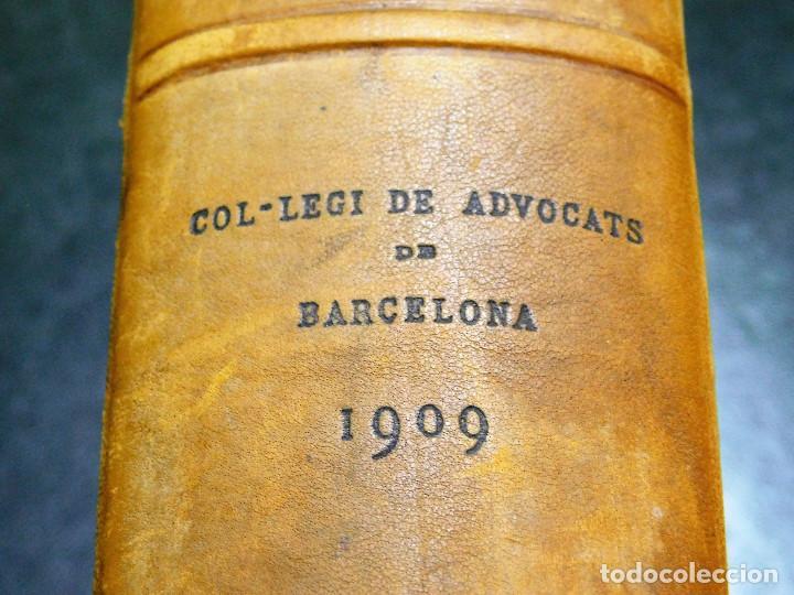 Libros antiguos: - Foto 2 - 97290111