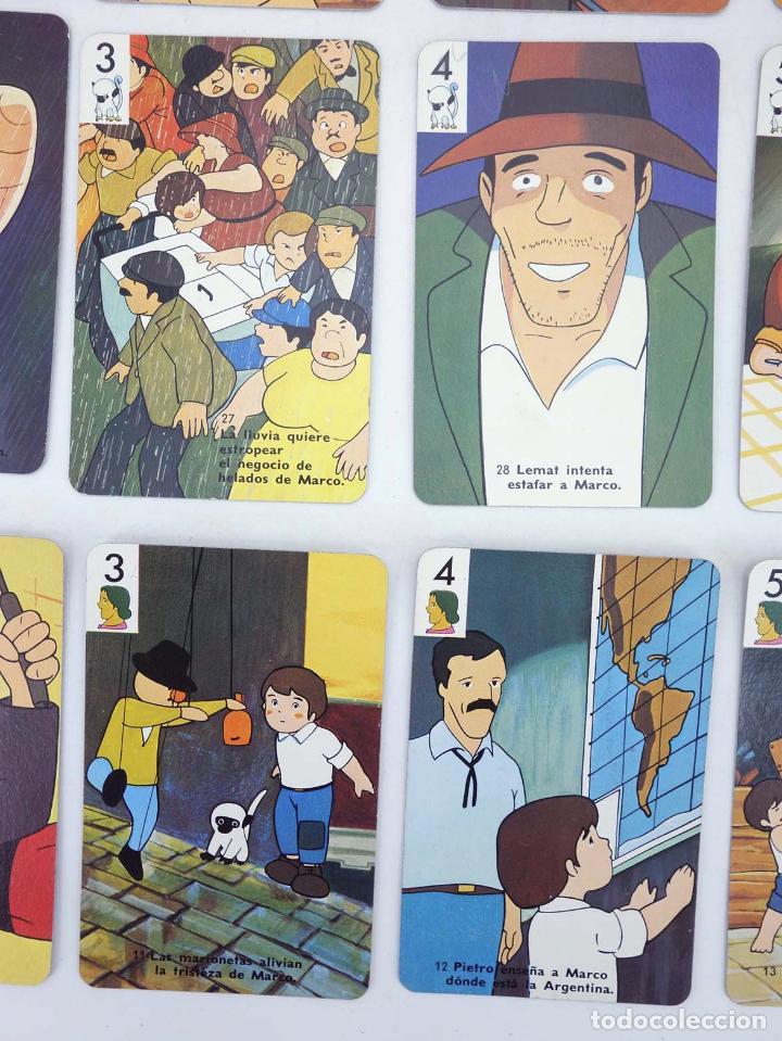 marco. baraja completa 32 cartas naipes sin caj - Comprar Barajas ...