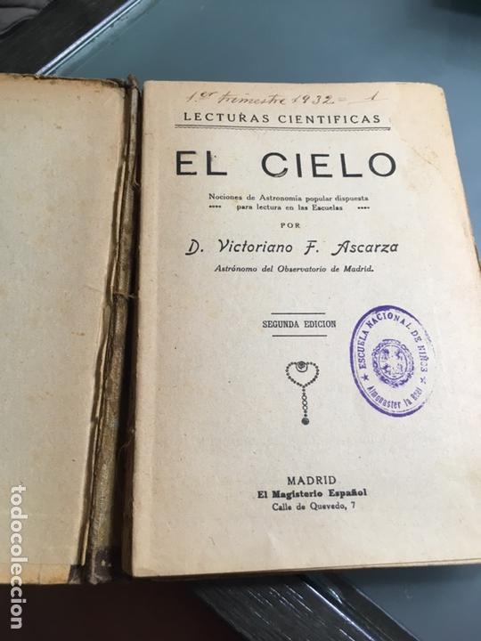 Libros antiguos: - Foto 2 - 97880403