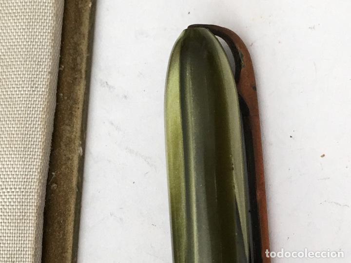 Plumas estilográficas antiguas: - Foto 13 - 98102515