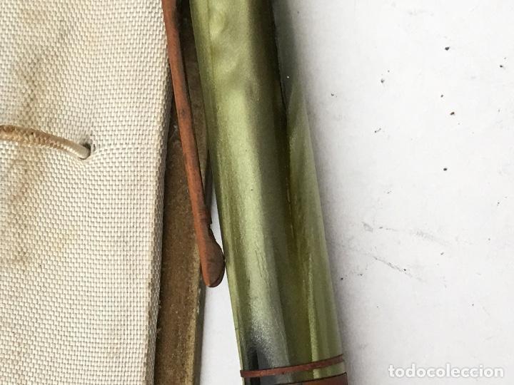 Plumas estilográficas antiguas: - Foto 14 - 98102515