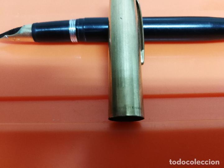 Plumas estilográficas antiguas: - Foto 7 - 98163003