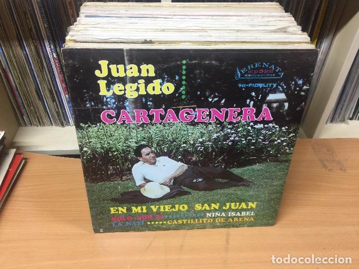 Discos de vinilo: - Foto 31 - 98415871