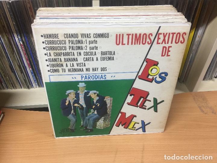 Discos de vinilo: - Foto 49 - 98415871