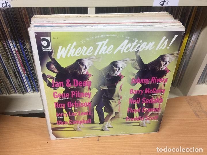 Discos de vinilo: - Foto 54 - 98415871