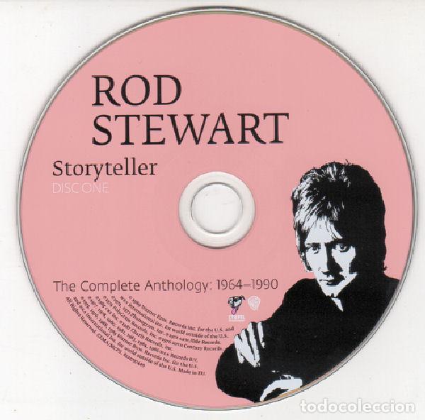 CDs de Música: - Foto 3 - 103349975