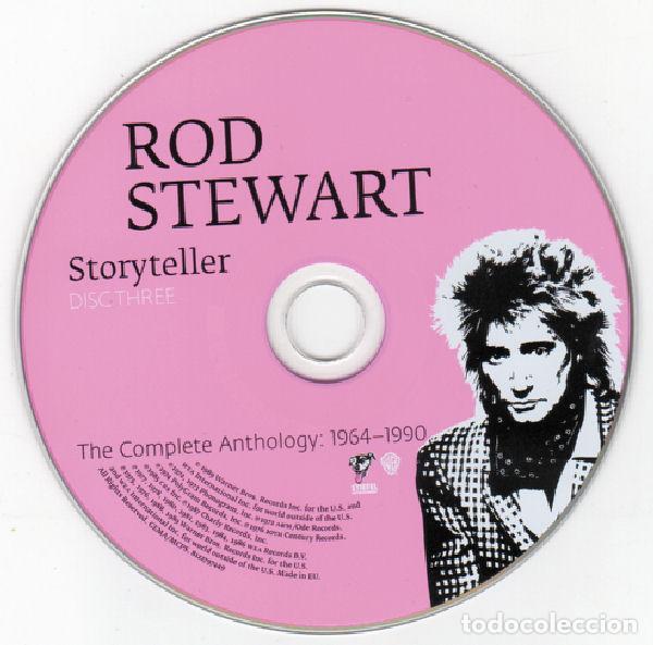 CDs de Música: - Foto 4 - 103349975
