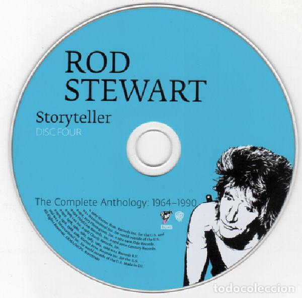 CDs de Música: - Foto 5 - 103349975