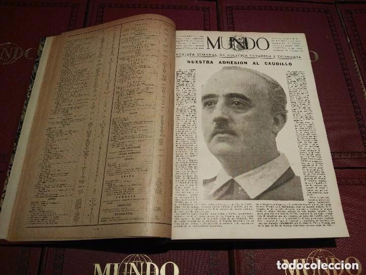 Coleccionismo de Revistas y Periódicos: - Foto 2 - 98809619