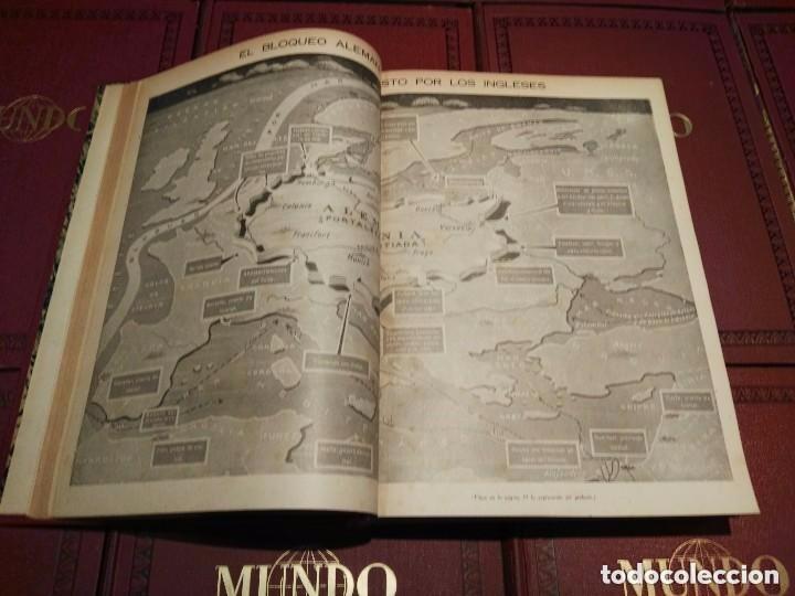 Coleccionismo de Revistas y Periódicos: - Foto 3 - 98809619