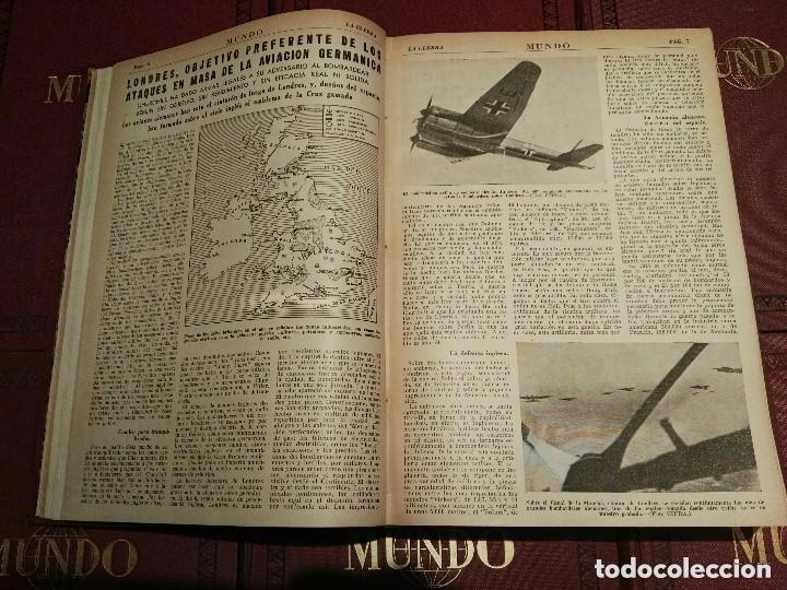 Coleccionismo de Revistas y Periódicos: - Foto 4 - 98809619