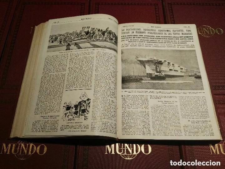 Coleccionismo de Revistas y Periódicos: - Foto 5 - 98809619