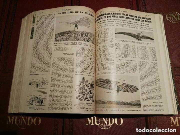Coleccionismo de Revistas y Periódicos: - Foto 6 - 98809619