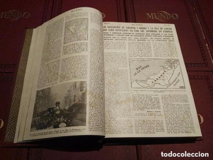 Coleccionismo de Revistas y Periódicos: - Foto 7 - 98809619