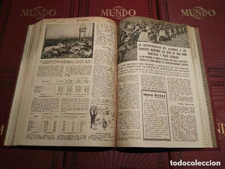 Coleccionismo de Revistas y Periódicos: - Foto 8 - 98809619
