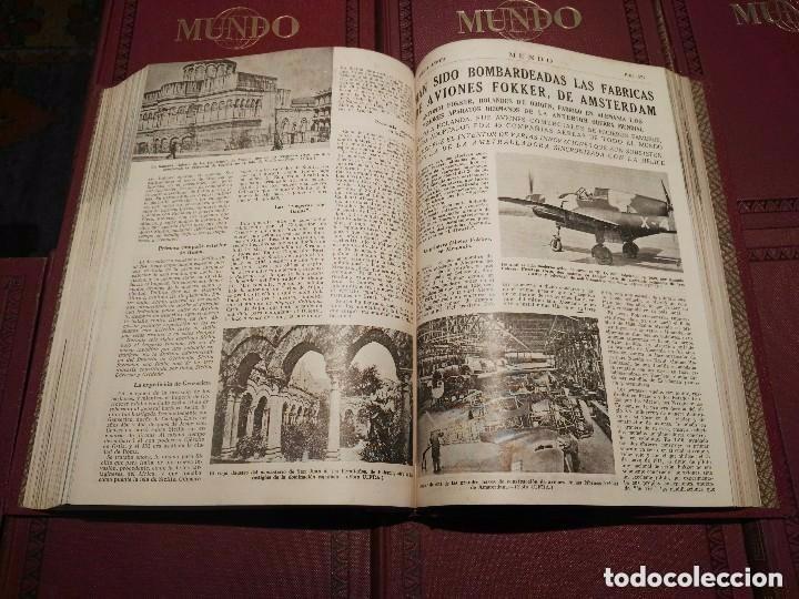 Coleccionismo de Revistas y Periódicos: - Foto 9 - 98809619