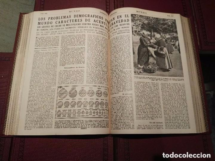 Coleccionismo de Revistas y Periódicos: - Foto 10 - 98809619