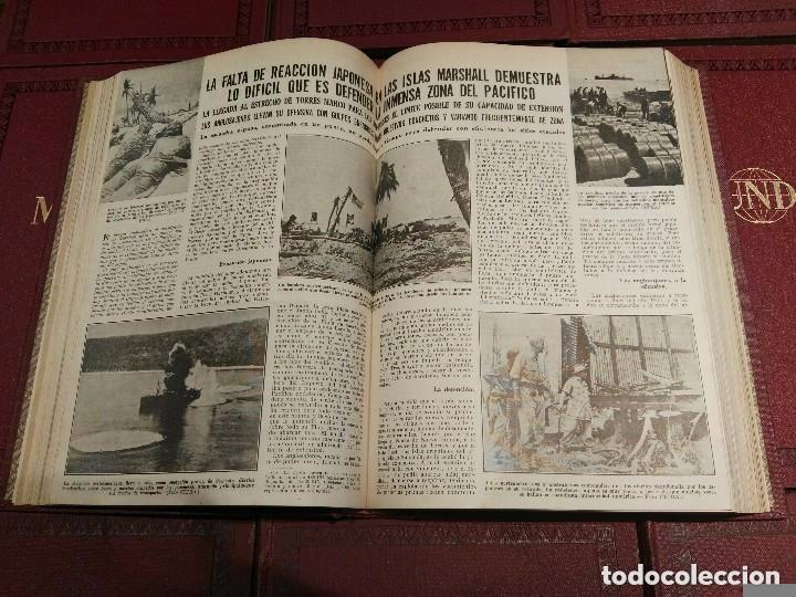Coleccionismo de Revistas y Periódicos: - Foto 11 - 98809619
