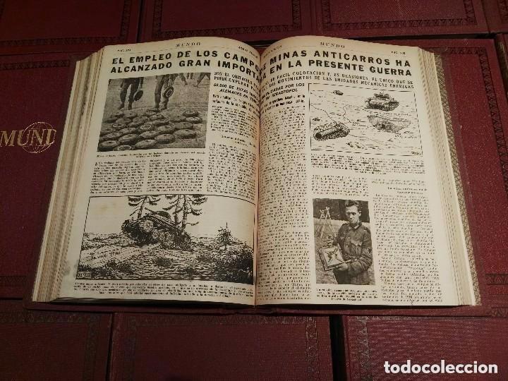 Coleccionismo de Revistas y Periódicos: - Foto 14 - 98809619