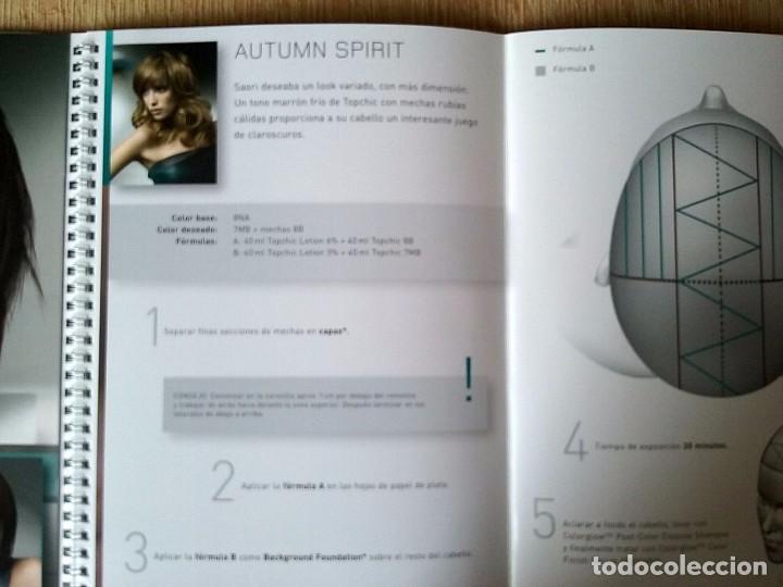 Único Libro De Color Goldwell Viñeta - Ideas Para Colorear ...