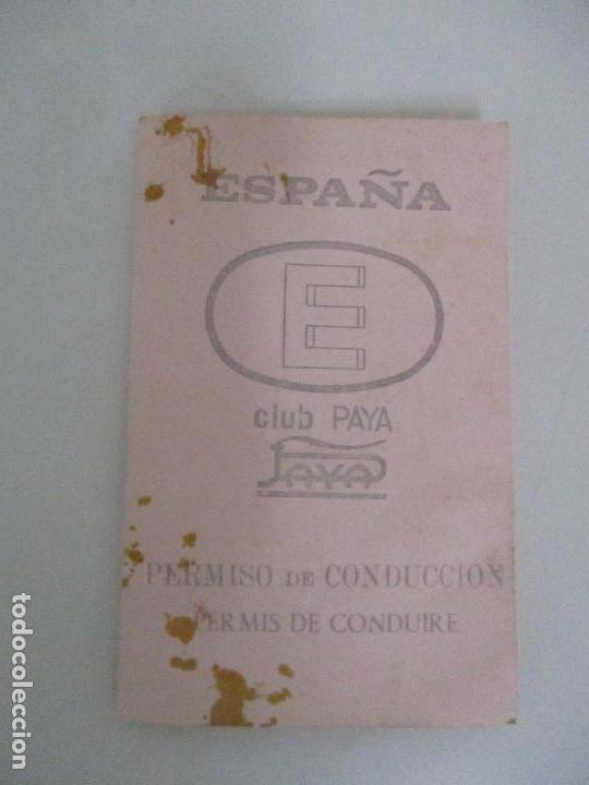 Juguetes antiguos Payá: - Foto 37 - 101546963