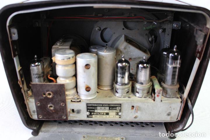 Radios de válvulas: - Foto 3 - 102041559
