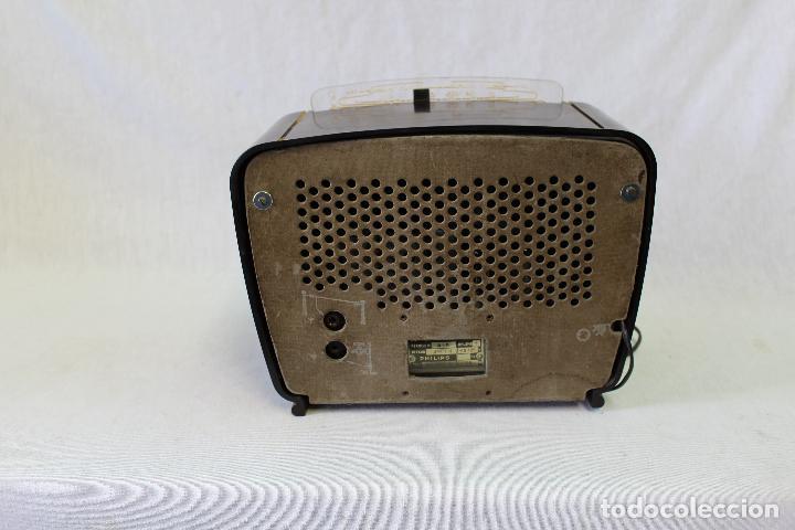 Radios de válvulas: - Foto 4 - 102041559