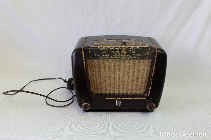 Radios de válvulas: - Foto 5 - 102041559