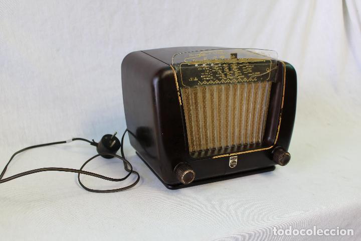 Radios de válvulas: - Foto 6 - 102041559
