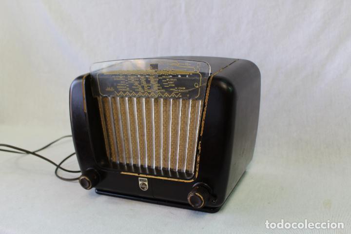 Radios de válvulas: - Foto 7 - 102041559