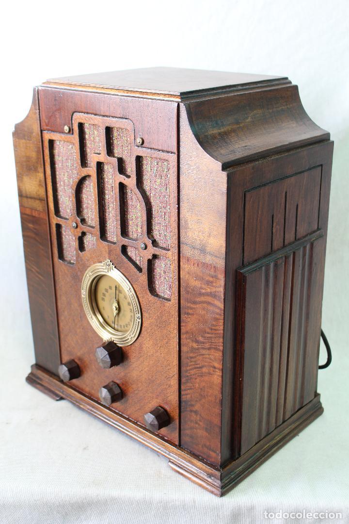 Radios de válvulas: - Foto 2 - 102042843